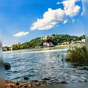4 Tage Kurzurlaub Bad Griesbach Bayern | 4* Spa Hotel 2P & HP | Wellness & Golf