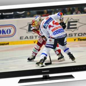 Changhong EF24F868SD 61 cm (24 Zoll) Full HD LCD-TV, LED-Backlight, 50 Hz, 4 Wat