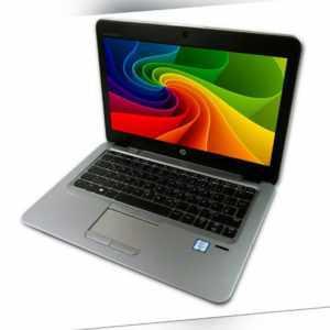 HP Elitebook Ultrabook 820 G3 i7-6600U 8GB 256GB SSD 1920x1080 IPS Windows10 Pro