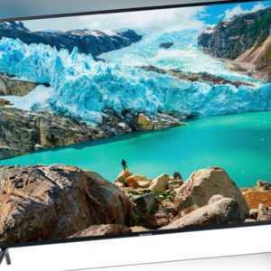 SAMSUNG UE65RU7179 LED TV 165cm 4K UHD Smart TV Triple Tuner HDMI B-Ware