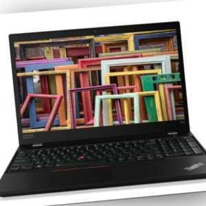 """Lenovo ThinkPad T590 15,6"""" FHD i7-8665U, 512GB SSD, 32GB Ram, NVidia MX250 Win10"""