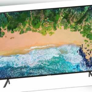 Samsung UE55NU7179 Smart TV 4K 138 cm (55 Zoll) LED Fernseher