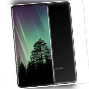 Samsung Galaxy S20 Plus 128GB Cosmic Black Schwarz Dual SIM S20+...
