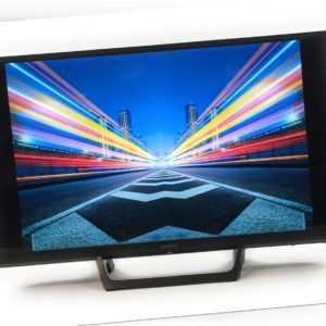 Sony KDL32RE405 LED-Fernseher 80cm 32 Zoll WUXGA HDMI USB Clear Audio+ CI+