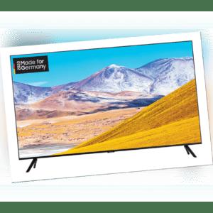 Samsung GU75TU8079UXZG 4K/UHD LED Fernseher 189 cm [75 Zoll] Smart TV HDR