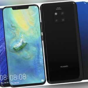 Huawei Mate 20 Pro 128GB Smartphone ohne Simlock versch. Farben...