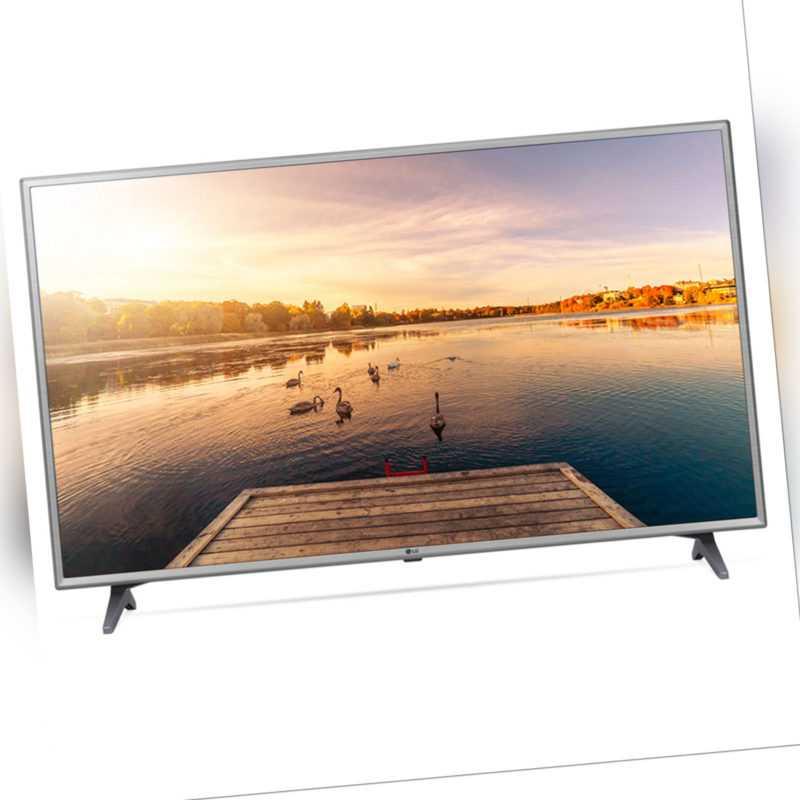 LG 32LK6200PLA 80 cm (32 Zoll) LED-Fernseher, Smart TV, Full HD mit HDR