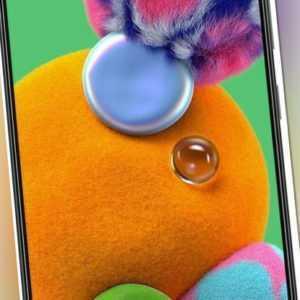 Samsung Galaxy A90 5G A908B 128GB Schwarz, NEU Sonstige