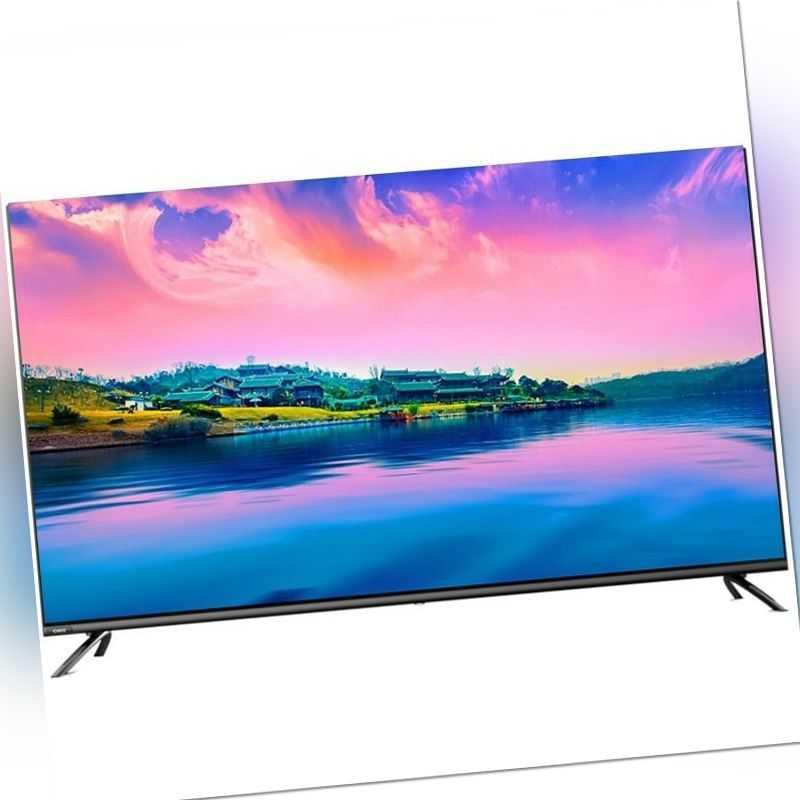 CHiQ L40H7N Frameless 100 cm (40 Zoll) LED-TV, Full HD, Smart TV, Triple Tuner