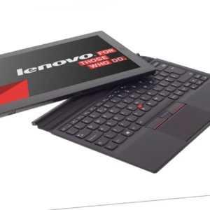 "Lenovo Thinkpad X1 Tablet 12"" 2160x1440 Multi-Touch m7-6Y57 8GB RAM 256GB SSD"