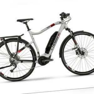 Haibike Sduro Trekking 2.0 RH56cm Herren Elektrorad Pedelec E-bike 500Wh Yamaha