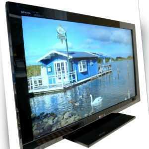 """SONY KDL-37BX401 94 cm / 37"""" LCD Fernseher DVB-C Empfang - vom Fachhändler"""