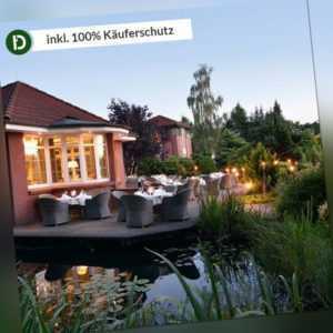 3 Tage Kurzurlaub in Aurich in Ostfriesland in Köhlers Forsthaus mit Frühstück