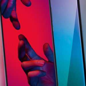 Huawei P20 Pro 128GB Smartphone ohne Simlock - verschiedene Farben...