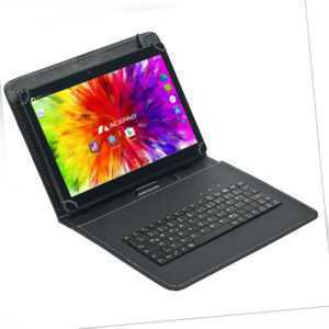 """ACEPAD A12G LTE 10 Zoll (10.1"""") 4G Tablet PC, 64GB, 2GB RAM, DualSim, Android HD"""