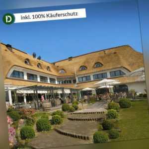 6 Tage Urlaub an der Ostsee im Landhotel Wittenbeck mit Halbpension