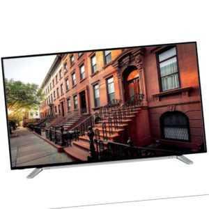 TOSHIBA Fernseher 49UL2A63DG 49 Zoll UHD SmartTV B-Ware Vorführer