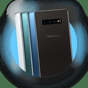 Samsung Galaxy S10+ Plus SM-G975F Dual Sim Versiegelt & Neu OVP