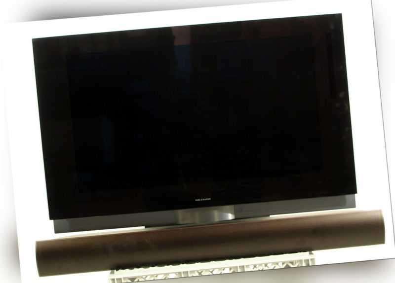 Bang & Olufsen TV Beovision 7 Mod. 3921 inkl. FB, Soundbar