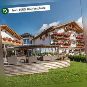 5 Tage Urlaub in Meransen in Südtirol im Hotel Lärchenhof inkl. 3/4 Pension