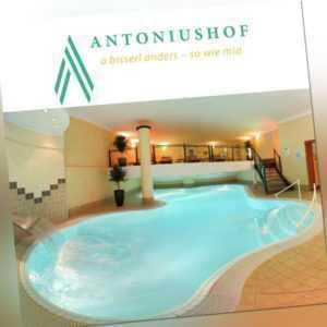 Wellness Kurzurlaub Bayern 3 - 6 Tage 4★ Wellness Hotel Antoniushof Ruhstorf