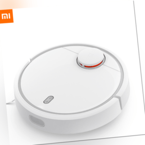 Xiaomi Mi Robot Vacuum Staubsauger LDS APP Control 2100Pa EU Version 2020Version