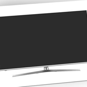 Hisense H65U8B 165cm 65Zoll Fernseher 4K Ultra HD Smart-TV HDR 1000 DolbyVision