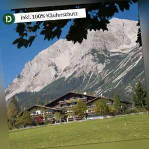 6 Tage Urlaub in Ramsau im Almfrieden Hotel & Romantikchalet inkl. Halbpension