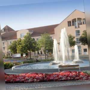 4 Tage Wellness Bad Griesbach LUXUS 5* Hotel Maximilian Quellness Golfhotel + HP
