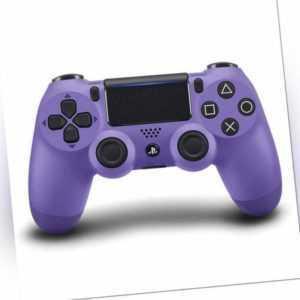 Playstation 4 Dualshock Wireless  PS4 Sony Controller - Lila