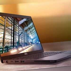 """Dell Latitude 7390 - 13,3"""" FHD, i5-8250U, 256GB SSD, 8GB Ram, LTE 4G, Win10 7300"""