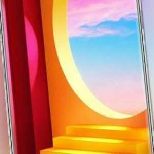 LG Velvet 128GB Dual-SIM aurora silber Smartphone ohne Vertrag - NEU