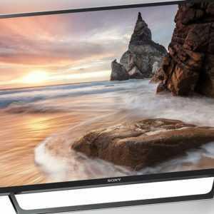Sony BRAVIA KDL-32RE405, LED-Fernseher, schwarz, DVB-T2HD/C/S2, HDMI, SCART, USB