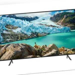 Samsung UE55RU7179 139,7 cm 55 Zoll LED TV Fernseher Ultra HD 4K Smart TV