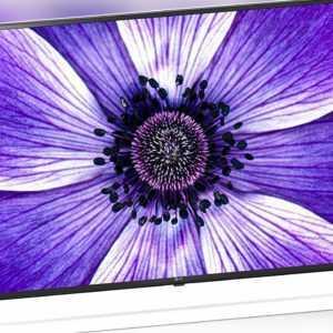 LG 55UN71006 55 Zoll Fernseher UHD Triple Tuner 4K HDR Smart TV