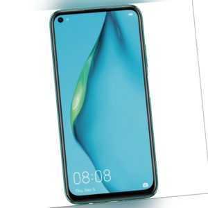 Huawei P40 Lite Dual Sim 6GB RAM 128GB Green Smartphone 48 MP Quad...