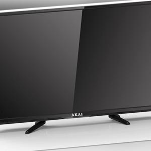 AKTV3223T 32 SMART AKAI Fernseher TV HD LED DVB T2 HDMI Android Smart TV