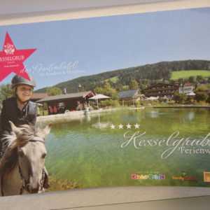 Geschenkidee Hotelgutschein 4-Sterne Hotel Pongau Salzburg 2 ÜB 2 Pers.