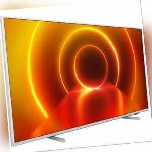 Philips 50PUS7855/12 50 Zoll LED-Smart TV (110 kWh, Alexa, 16:9, WLAN, 20 Watt)