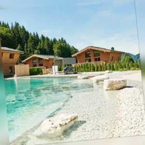 3 Tage Urlaub Tirol | Luxus Reise Schnäppchen Österreich Alpen | Ferienhaus 4P