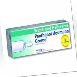PANTHENOL Heumann Creme 100 g PZN 3491961