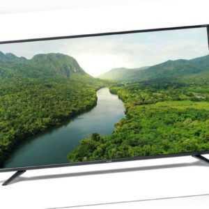 Sharp Fernseher 49 UHD SmartTV 46BJ1E  Triple Tuner *B-Ware