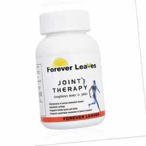 Forever Leaves Gelenke Therapie Mit Glukosamin Gesundheit Knorpel Stützen