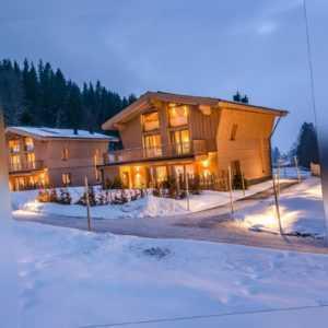 Wander Urlaub Österreich Tirol Alpen | 6 Nächte für 4P Ferienhaus | Reise Deal
