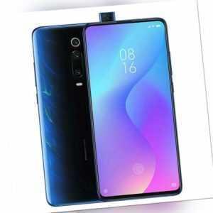 Xiaomi MI 9T Glacier Blue 128GB Dual SIM (Unlocked) Smartphone