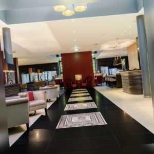 Trier Mosel Wochenende für 2 Personen super zentrales Hotel mit Wellness 3 Tage