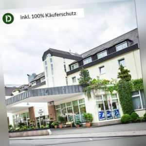 6 Tage Kurzurlaub in Trier im Hotel Deutscher Hof an der Mosel mit Frühstück