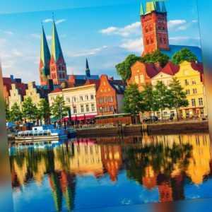 Lübeck Ostsee Golden Tulip Hotel Lübecker Hof Hotelgutschein Stockelsdorf Reise