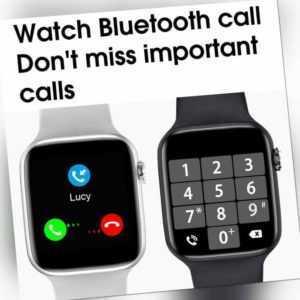 W26 Damen- Herren  Smartwatch Bracelet Fitness Tracker für iOS Android-Bluetooth