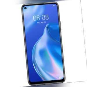 Huawei P40 Lite 5G Dual Sim 6GB RAM 128GB Black Android Smartphone...